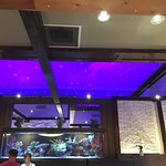 Foto de Miyabi Japanese Steak House & Sushi Bar