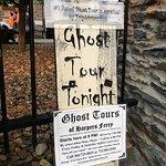 Foto de Ghost Tours of Harpers Ferry