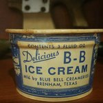 Blue Bell Creameries Image