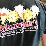 Foto de Mattheessen's