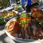 What a Sunday Lunch!