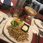 Photo of D`Bar Cafe Restaurant