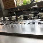 Photo of Blue Bottle Coffee Kiyosumi Shirakawa Roastery & Cafe