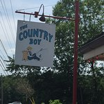 Country Boy-Leipers Fork, TN