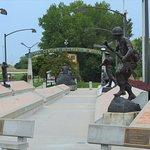 Foto van America's 20th Century Veterans' Memorial