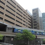 Photo of Detroit People Mover