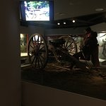 Foto di National Civil War Museum