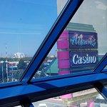 Sky Terrace Sushi & Oyster Bar Foto