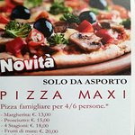 Φωτογραφία: Pizzeria da Natalino