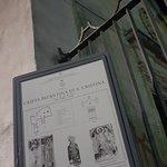 Fotografie: Cripta di Santa Cristina