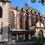 Photo of Liebfrauenkirche