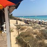 Foto di Playa Es Arenals