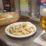 Photo de Bar La Sepia