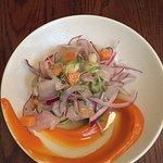 Foto de Ceviche Soho