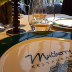 Mulberry Restaurant at The Manor Houseの写真