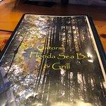 Фотография RJ Gator's Florida Sea Grill & Bar