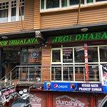 Photo de Negi Dhaba (The New Himalaya Dhaba)