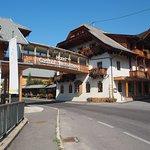 Bilde fra Hotel Gasthof Weissensee