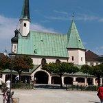 Photo of Heilige Kapelle (Gnadenkapelle)