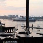 Foto de Blue Crab Seafood House