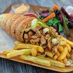 صورة فوتوغرافية لـ Good Food Coffee & Bakery