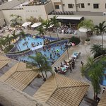 Water Park e Clube Privê