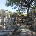 Photo of Priene Antik Kenti