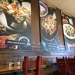 Brody's Mexican Restaurant has great fresh delicious food presented with care.