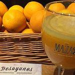 Photo de Restaurante Mazas