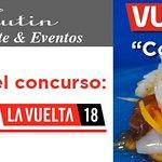 La Vuelta. Seleccionada TAPA OFICIAL DE LA VUELTA 2018