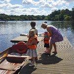Billede af Petersfield Lake