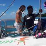 ภาพถ่ายของ Jammin Catamaran Cruises