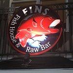 Foto de Fins Fish House & Raw Bar