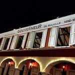 Gouverneur de Rouville Foto