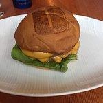 Bild från Umami Burger
