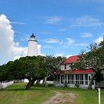 Ocracoke Lighthouse resmi
