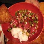 Poke Bowl (tuna)
