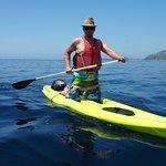 Photo of Sea Kayaking Cavtat