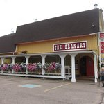 Photo de The Granary Restaurant