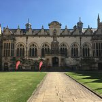 Photo of Wander Oxford Walking Tours
