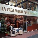 Photo of LA VACA ECHADA