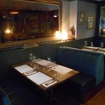 Фотография The Nautilus Oyster Bar & Grill