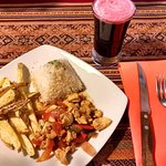 Photo de Apu Ausangate Restaurant
