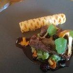Foto de The Lovat Brasserie