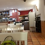 Restaurante Yuso Foto