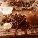 Valokuva: Kiila Food&Bar