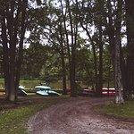 Parc National de Plaisance照片