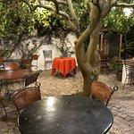 Foto de Restaurante Pretensioso