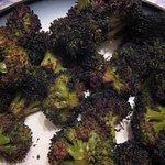 Burnt food NO REFUNDS PER OWNER