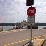 Foto Merrimac Ferry